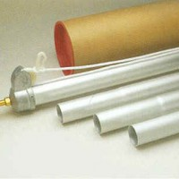 Sectional Aluminum