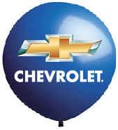 Balloon-chevrolet