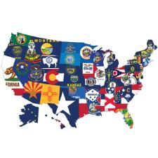 States - US