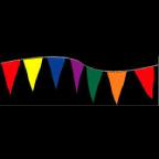 pennants-fluorescent