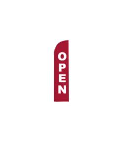 Blade-open