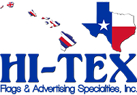 Hi-TEX Flags and Advertising