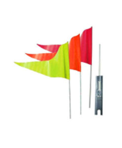 Bike Safety Flags