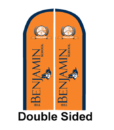 double-sided