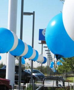 Balloons Reusable