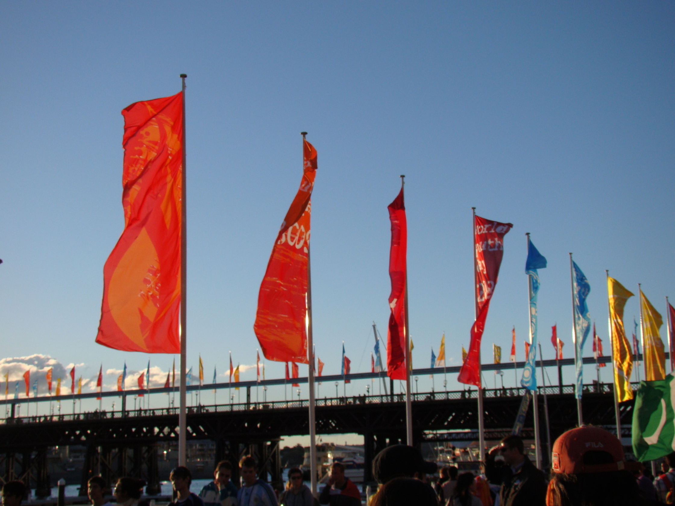 Promote Your Business with Custom Made Flags - HI-TEX Flags